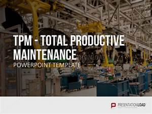 Total Quality Management  Tqm  Powerpoint Templates