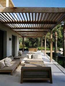 Pavillon Mit Faltdach : pergola aus holz mit faltdach ~ Whattoseeinmadrid.com Haus und Dekorationen