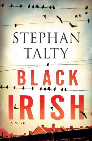 black irish abbie kearney   stephan talty