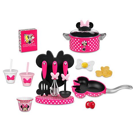 minnie mouse play kitchen minnie mouse kitchen cooking play set