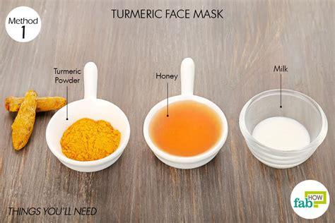 top diy homemade masks   healthy  glowing skin