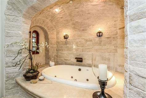 Glamorous Florida Bathroom by Style Bathroom Tub Living The