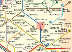 Pere Lachaise Metro by Opinions On P 232 Re Lachaise Paris M 233 Tro