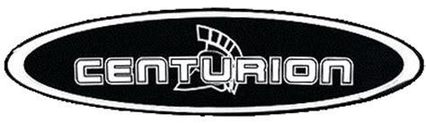 Centurion Boats Logo by Centurion Boat Decals