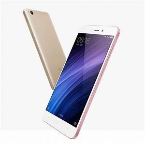 Xiaomi Redmi 4a 5 0 U0026quot  Dual Sim Android 6 Snapdragon Cpu 4g