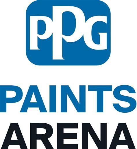 logo mitsubishi ppg paints arena wikipedia