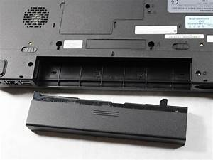 Toshiba Satellite A105-s4074 Battery Replacement