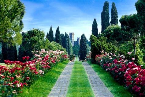 parco giardino sigurta valeggio sul mincio gardasee italien