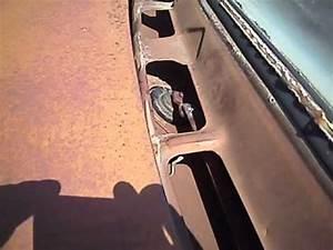 Windshield Wiper Repair On 1983 Dodge Truck