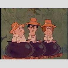 The New Three Stooges Aloha Ha Ha Youtube