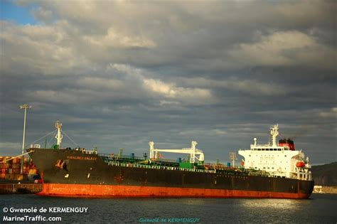 vessel details  vinalines galaxy oil products tanker imo  mmsi  call