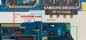 Samsung Galaxy J2 J200f Charging Solution Jumper Problem Ways