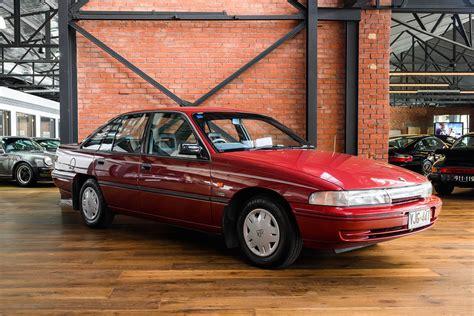 1992 Holden Commodore VP Executive - Richmonds - Classic ...