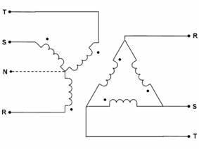 delta wye transformer wikipedia With 3 phase wye wiring
