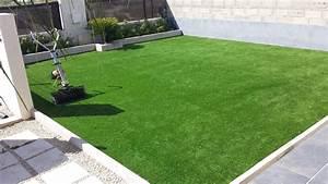 Gazon Synthétique Pas Cher : pelouse synthetique pas cher avec entretien nettoyage ~ Dailycaller-alerts.com Idées de Décoration