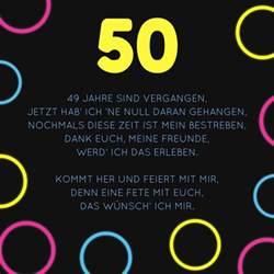 50 geburtstag sprüche frau einladung zum 50 geburtstag witzige sprüche und gedichte als einladungstexte