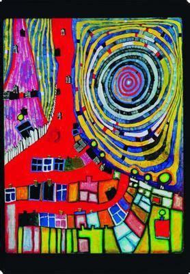 Friedensreich Hundertwasser Alle Kunstdrukken