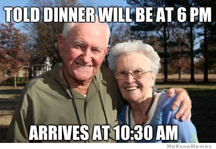 Grandparents Meme - 20 funny things everyone can do every day to get smarter