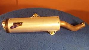Full Exhaust For Ltz400