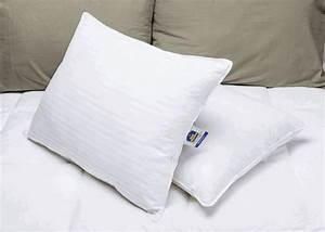 Comforel r pillows as featured in best western r hotels for Best western hotel pillows