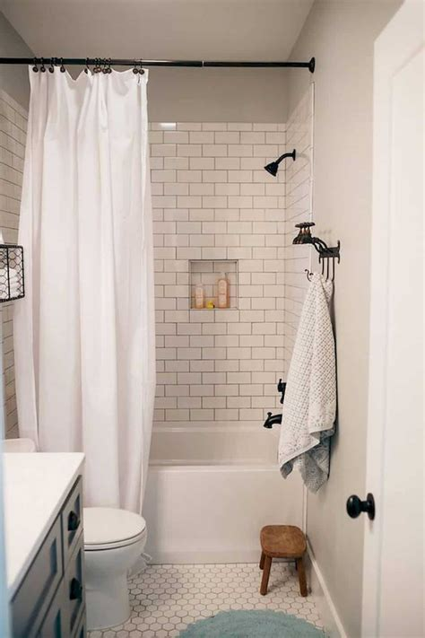 32 Ideas of Bathroom Remodels for Small Spaces You ll Want