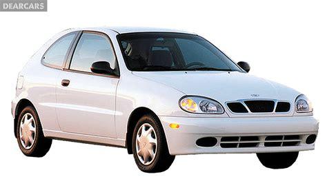 Daewoo Lanos • 1.3 Se • Hatchback • 3 Doors • 75 Hp