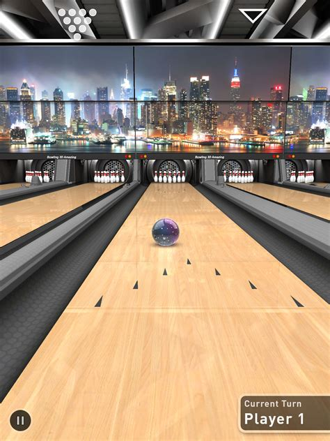 bowling champion ios android eivaagames