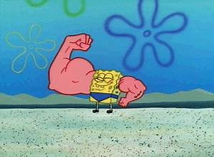 Spongebob Thank You GIFs - Find & Share on GIPHY