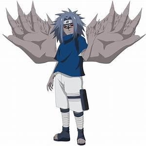 Naruto Shippuden Sasuke Curse Mark Chidori | www.imgkid ...