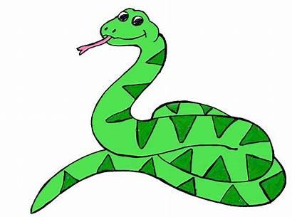 Snake Clipart Transparent Clip Snakes Schlangen Schlange