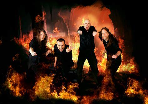 Blind Guardian Arbeiten Mit Orchester An ...