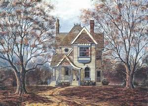 """""""Grandma's House"""" by Randy Souders"""