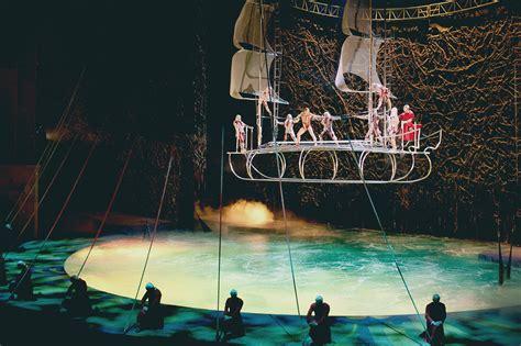 Aquatic Show In Las Vegas. See Tickets And Deals
