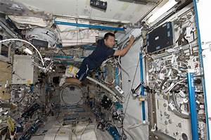 Do astronauts aboard the International Space Station have ...