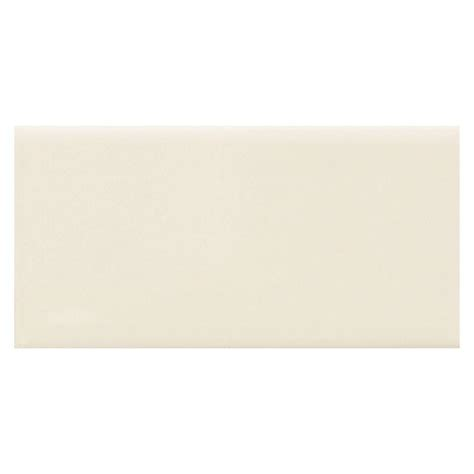 rittenhouse square tile trim pieces daltile rittenhouse square 3 in x 6 in biscuit ceramic
