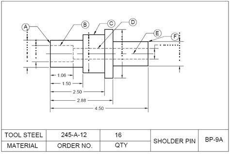 chapter u9 solutions basic blueprint reading and