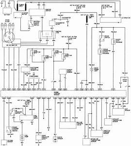 42 - 2 0l  Vin M  Engine Control Wiring Diagram