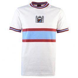 Crystal Palace 1961-1963 Retro Football Shirt | Retro ...