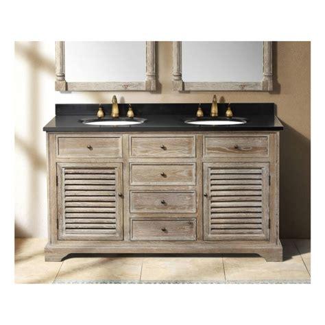 weathered wood vanity 17 best images about weathered wood bathroom vanities on