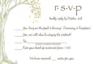 wedding rsvp 9 hilarious wedding invitations that simply can t be ignored bored panda