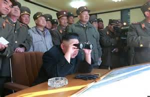 Korea Kim Jong-un