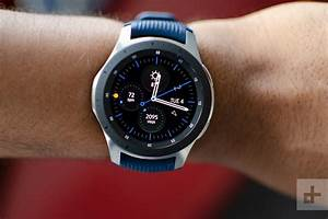 This Samsung Galaxy Watch Deal At Walmart Is A Perfect