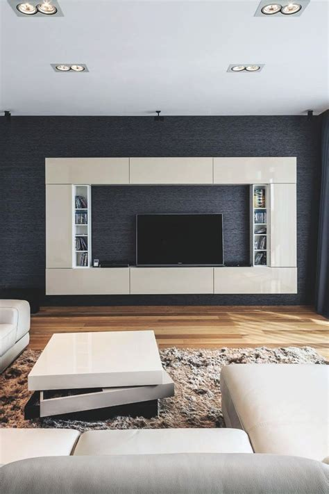 Fernsehwand Ideen by Modern Tv Wall Unit Designs Woodworking Projects Plans