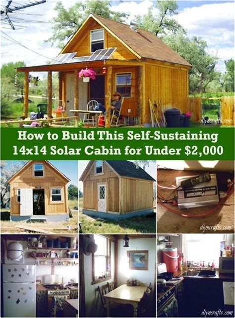 incredible  sustaining homes   homesteading passion solar cabin  passion