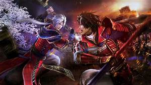 Samurai Warriors 4 Dx Gets Its First Japanese Trailer