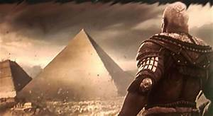 Assassin's Creed Egypt Screenshot Leaked? – Rumor