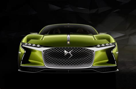 From DS1 to DS7: seven new DS Automobiles cars coming this ...