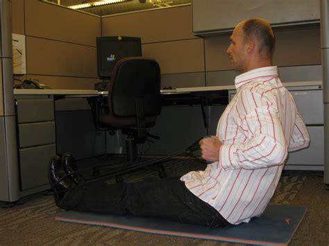 office workout beginner 2
