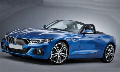 Review Bmw Z4 by 2018 Bmw Z4 Review Auto Bmw Review