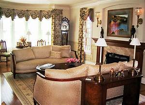 Traditional Interior Design Characteristics Tumblr